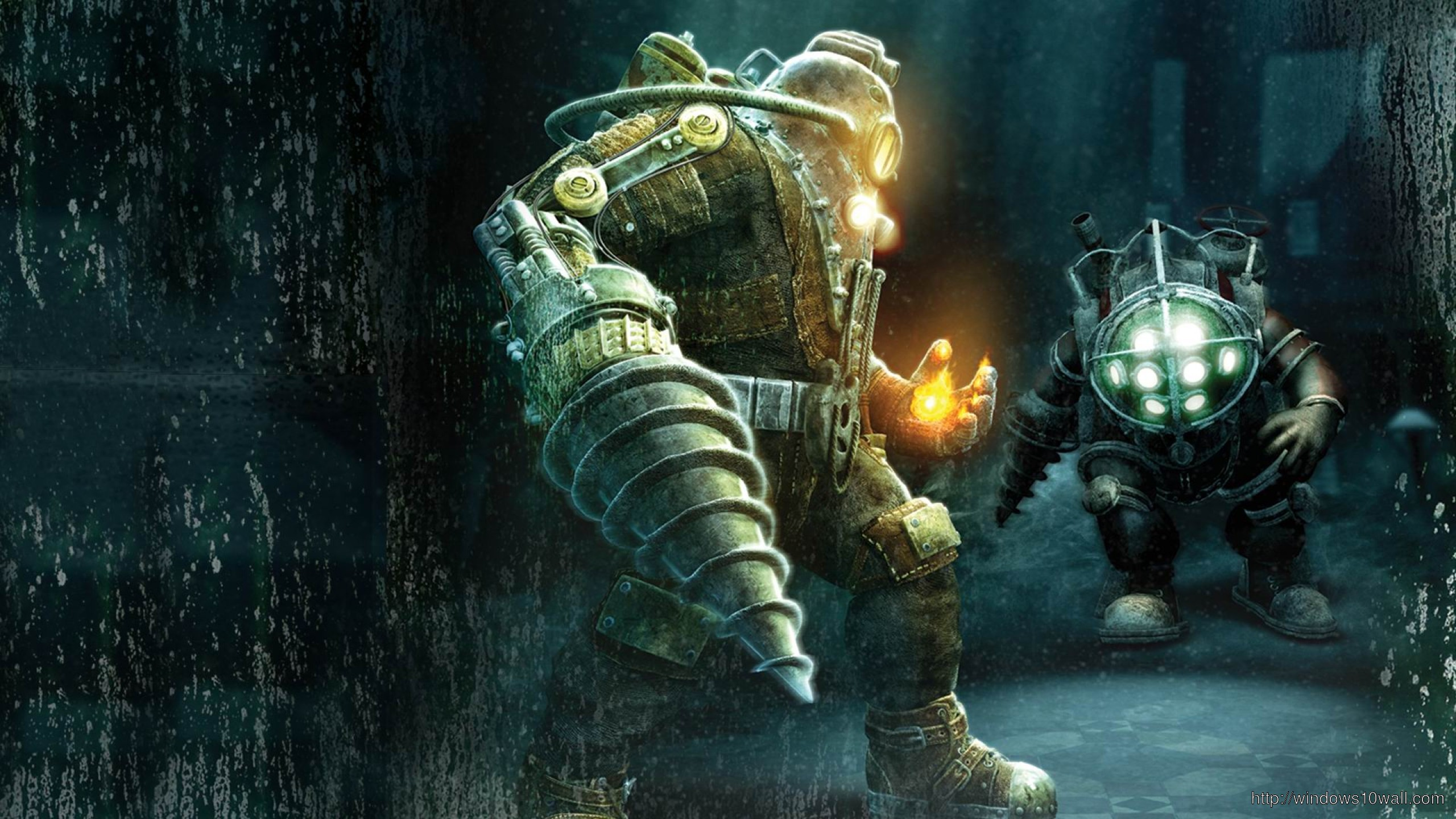 Bioshock Best Wallpaper