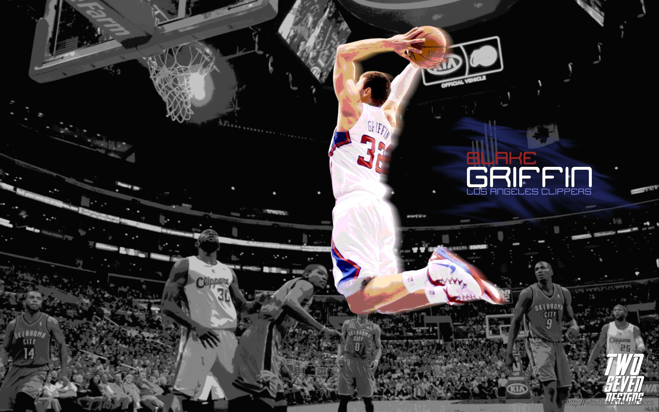 blake-griffin-dunk-background-wallpaper