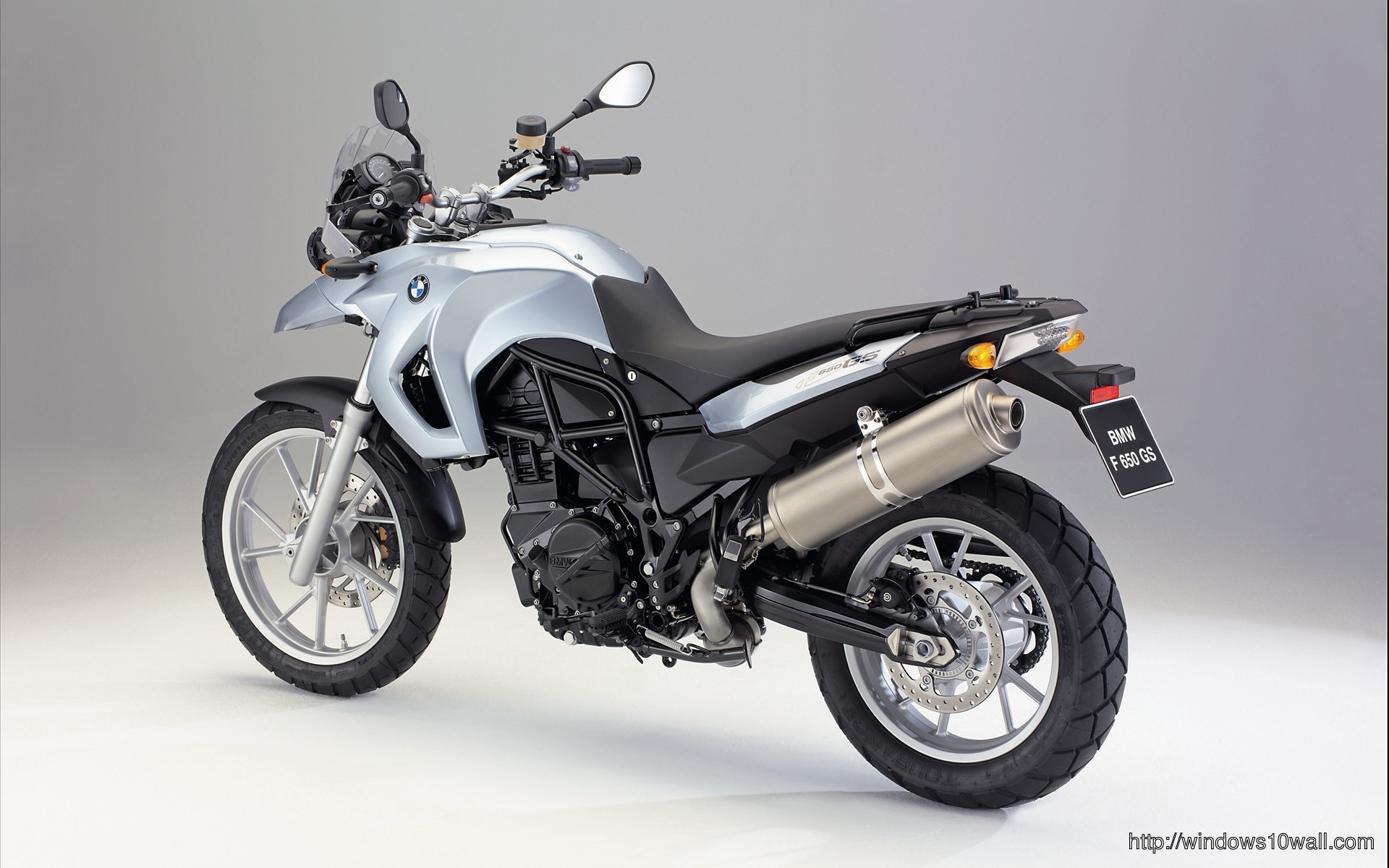 Bmw F 650 Gs Bike