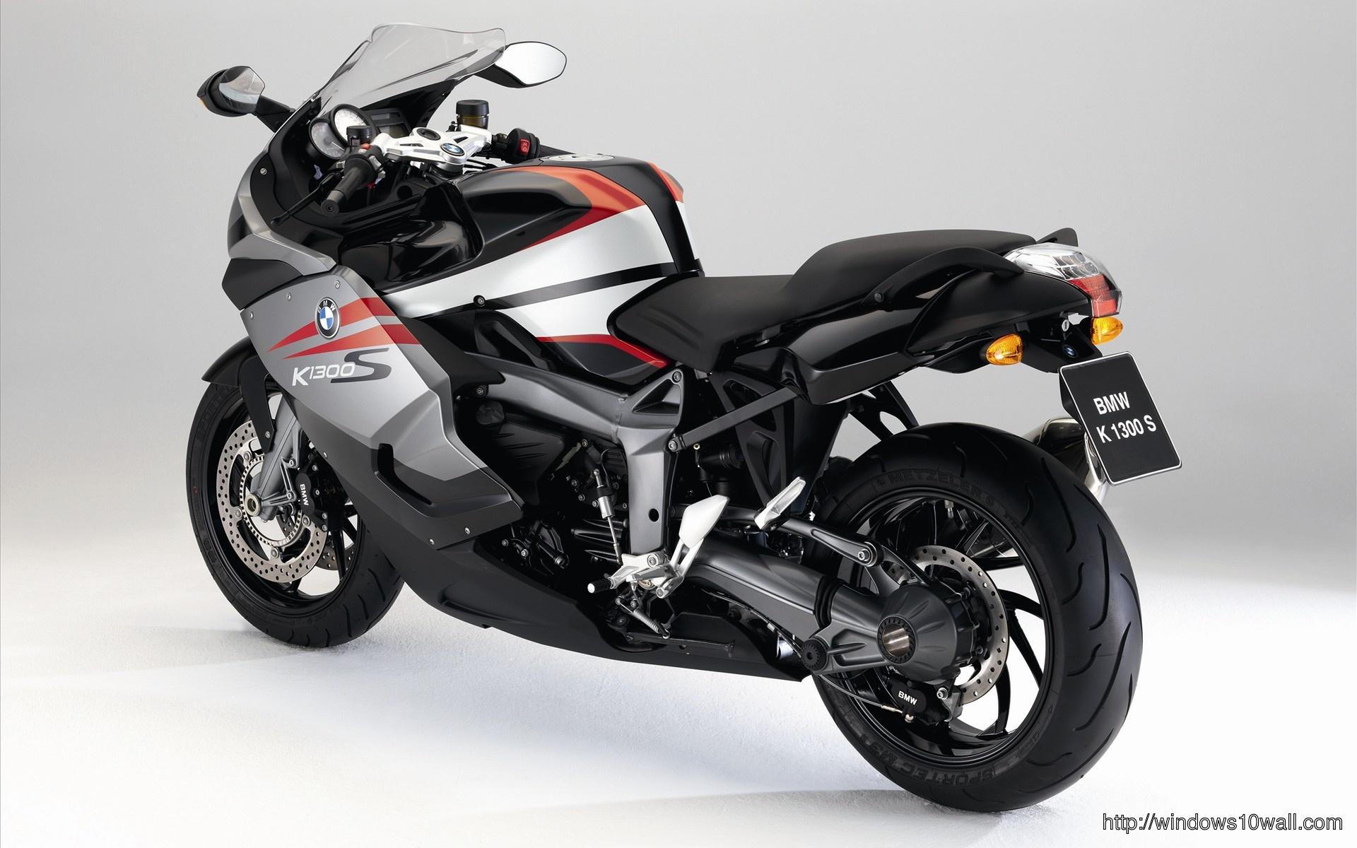 Bmw K 1200 S Bike