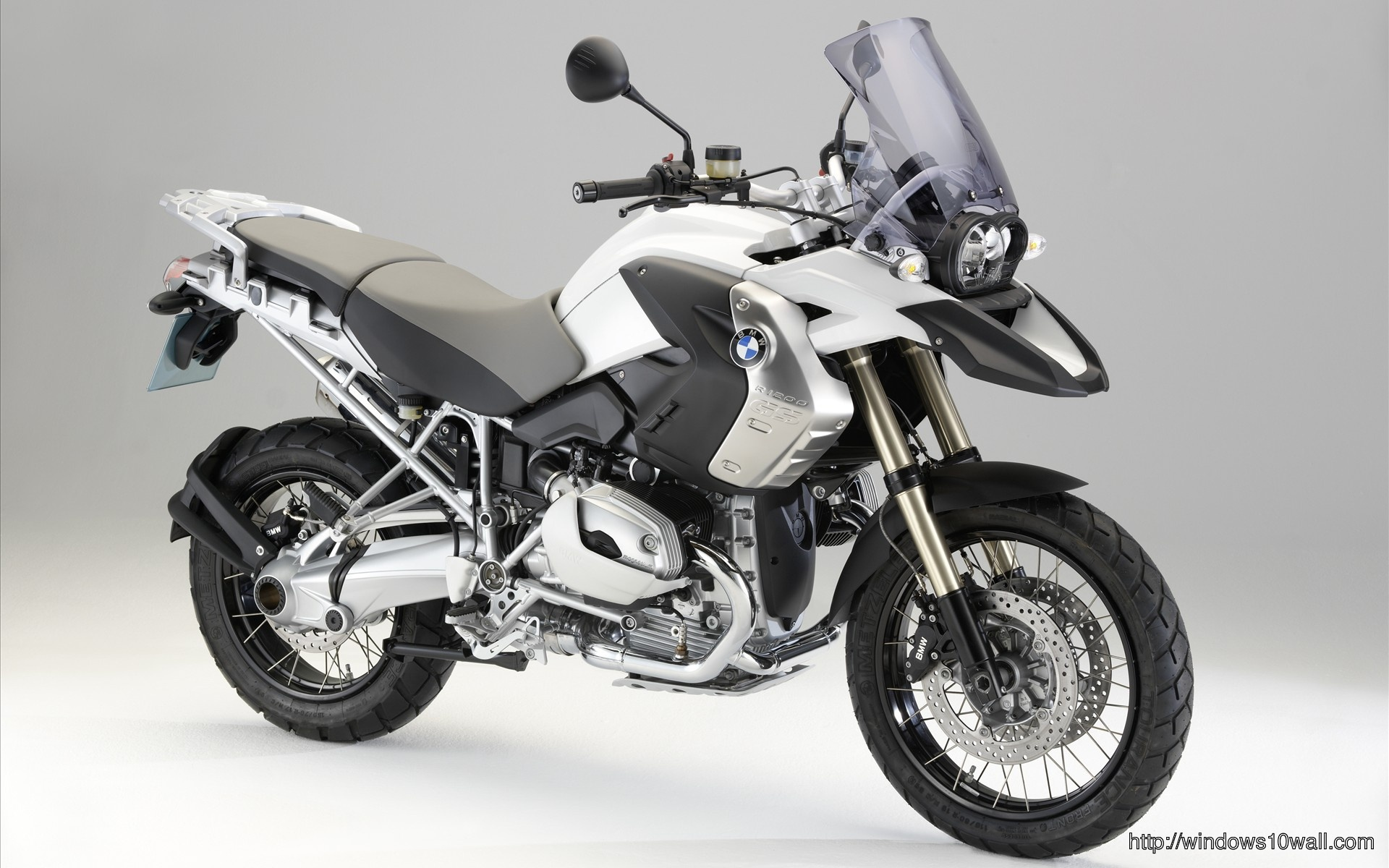 Bmw New Special Edition R 1200 Gs Bike