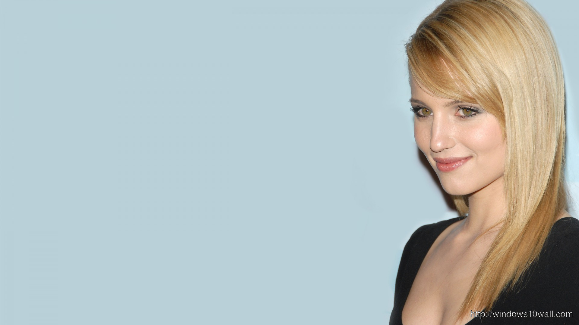 Dianna Agron Wallpaper Desktop
