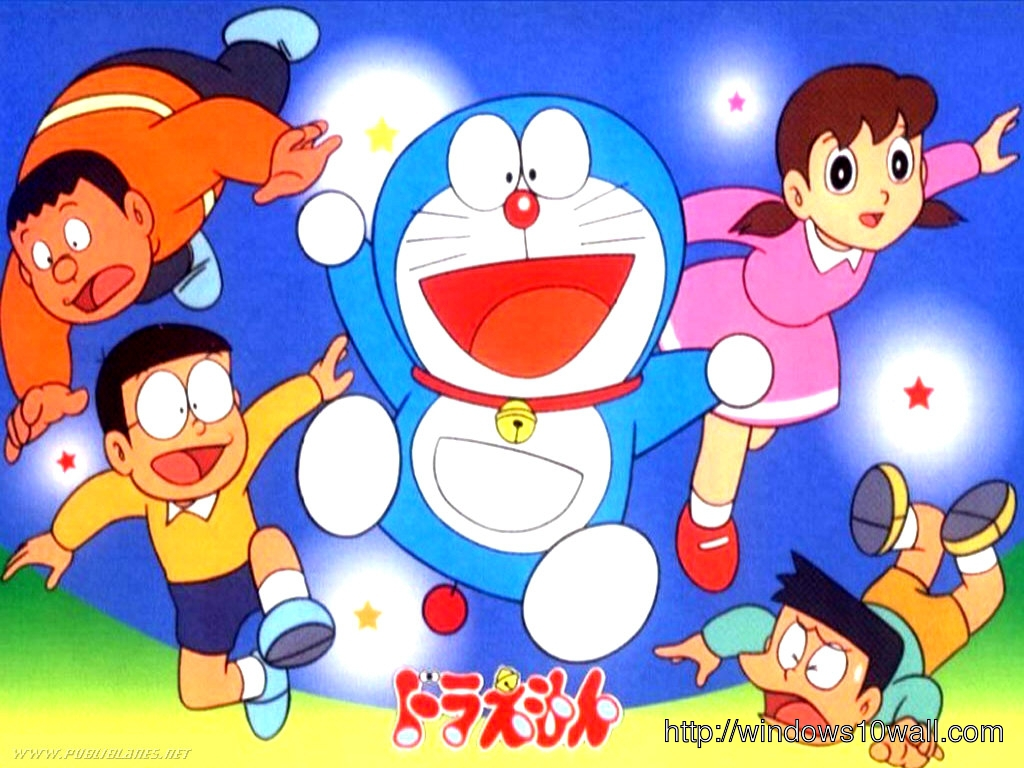 doraemon-best-wallpaper