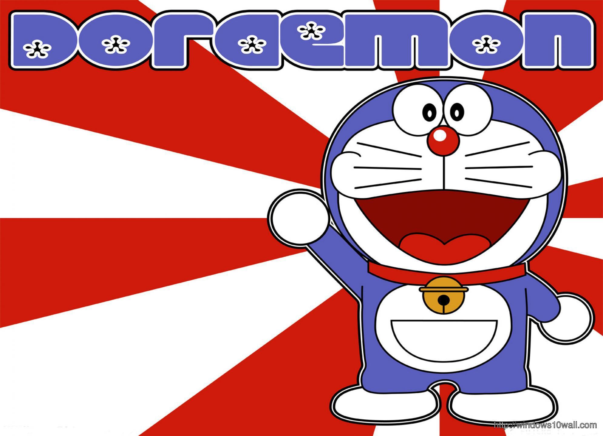 Doraemon Wallpaper For Pc