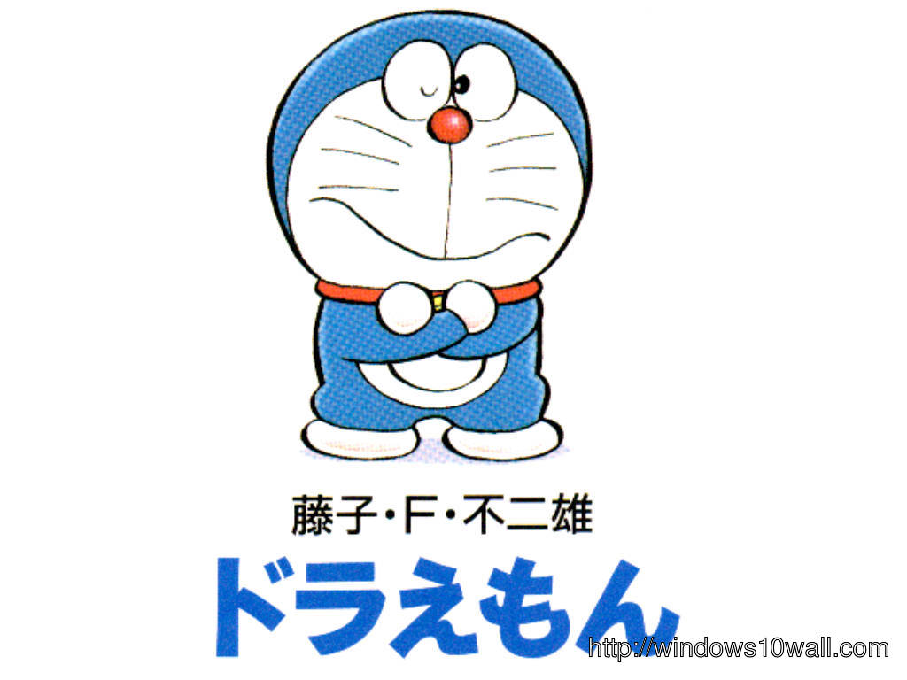Doraemon Wallpaper Free Download