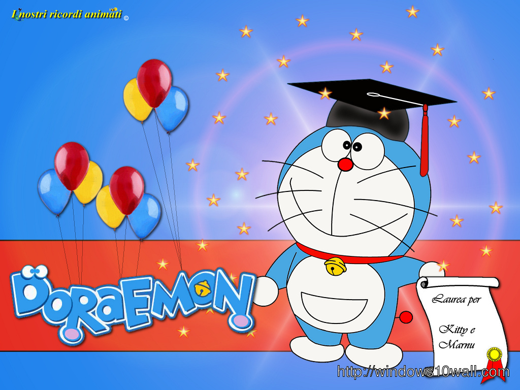 Doraemon Wallpaper Funny
