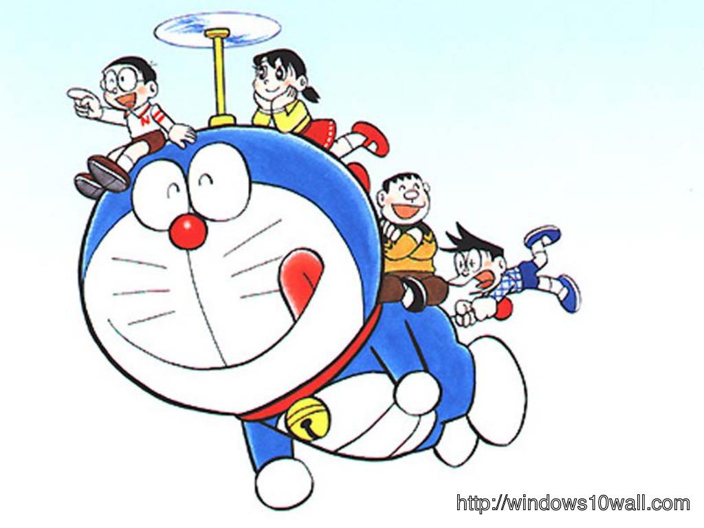 Doraemon Wallpaper High Quality