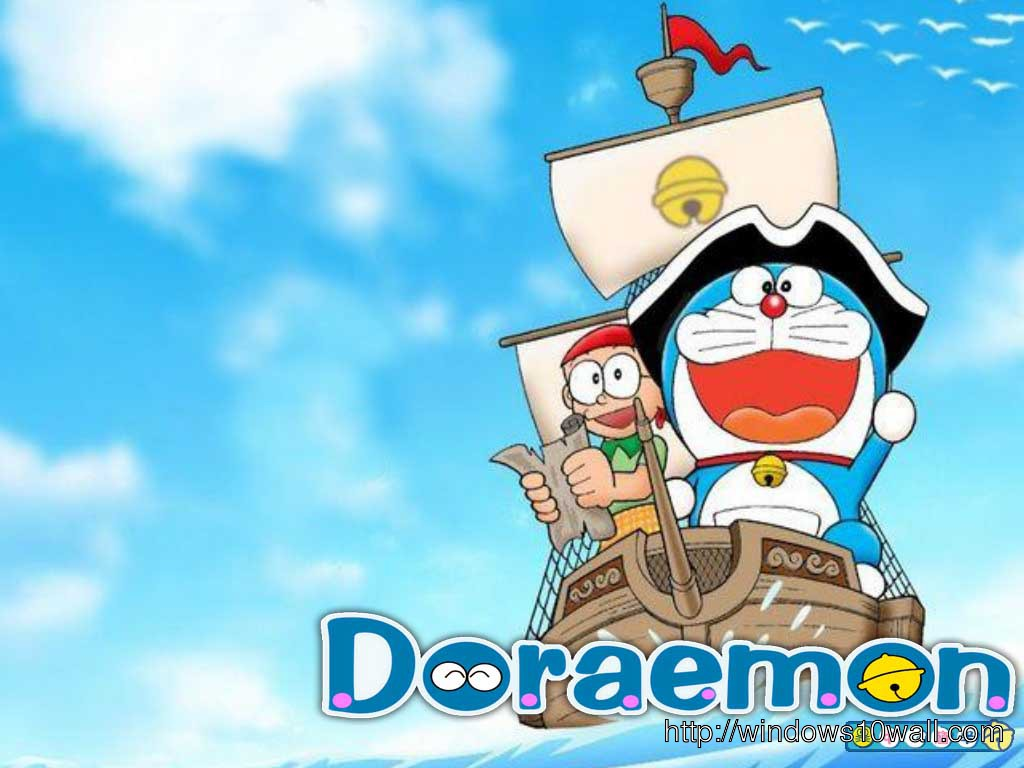 Doraemon Wallpaper Hq