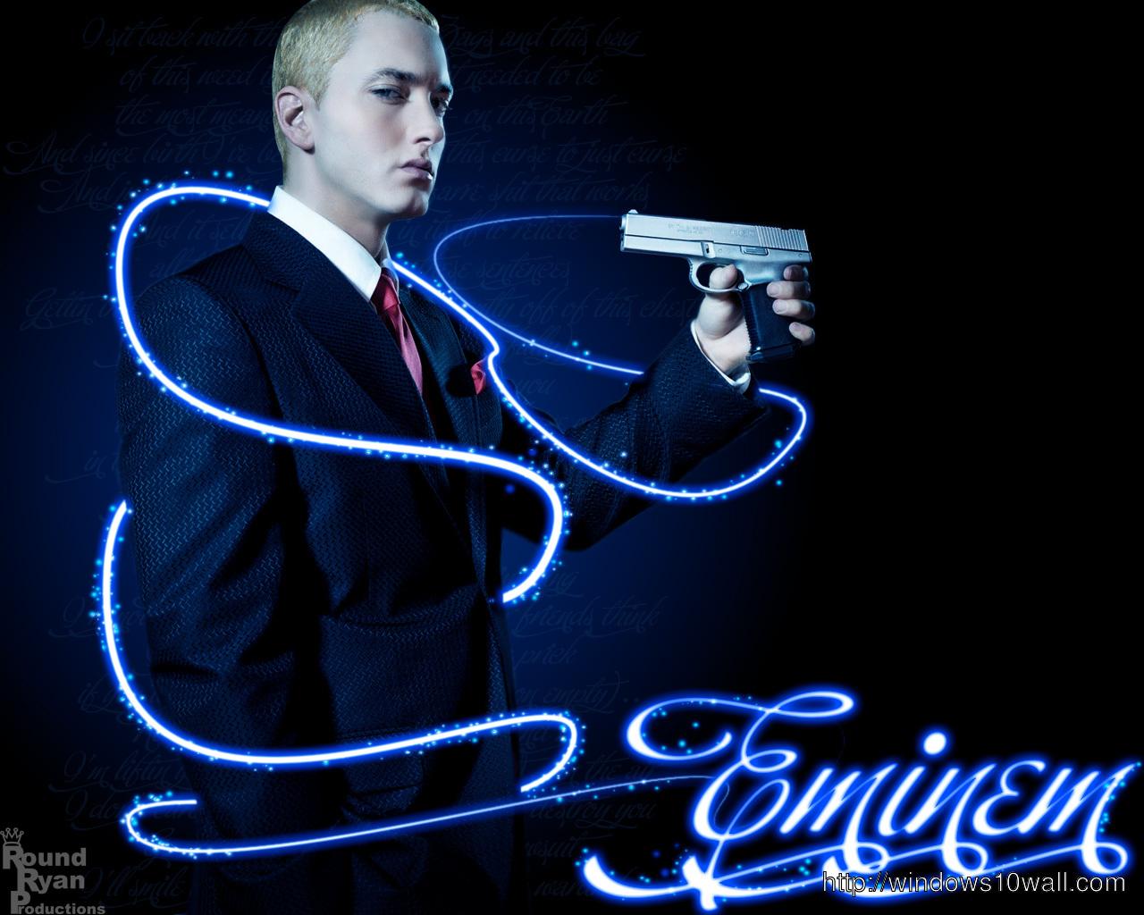 Eminem Computer Wallpaper Free