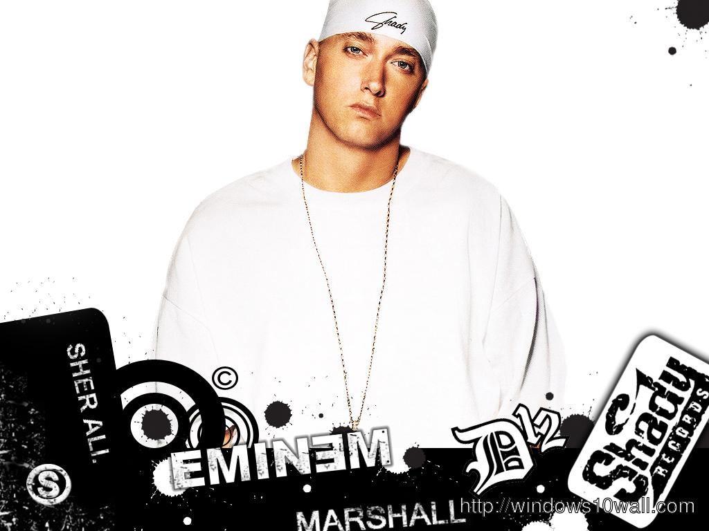 Eminem Wallpaper Cute