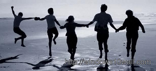 Friends Friendship Day