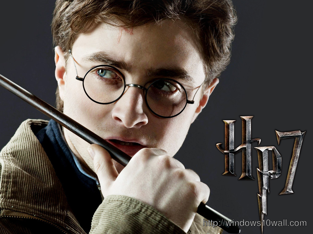 Harry Potter Nice Wallpaper