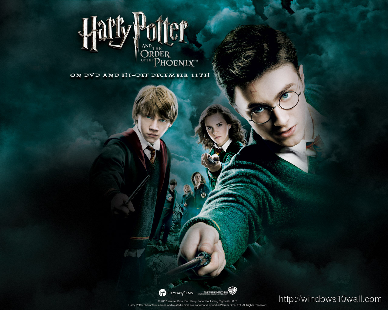 Harry Potter Wallpaper Movie Windows 10 Wallpapers