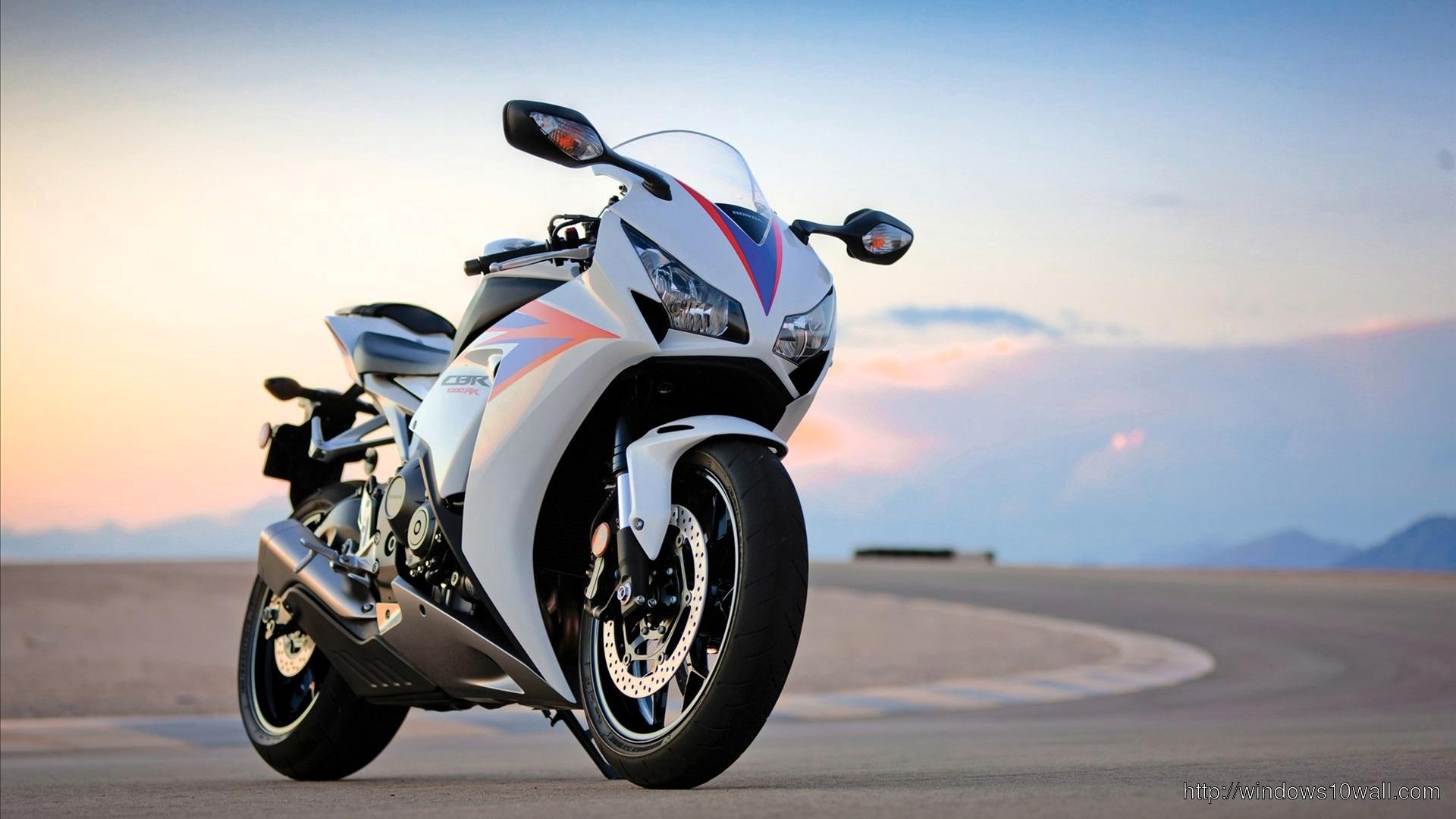 Honda Cbr 1000rr Bike