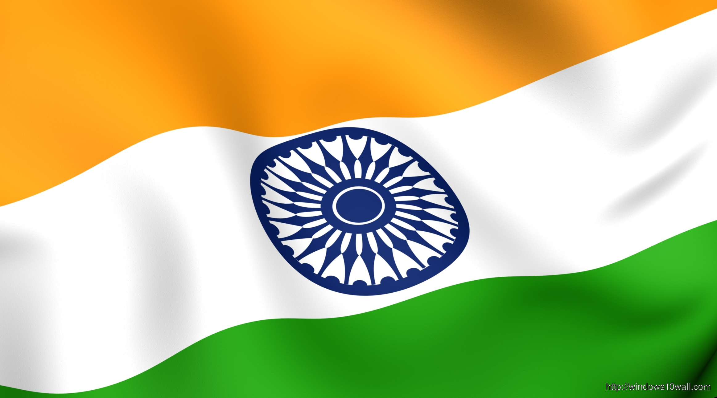 Indian Flag Hd Wallpaper Windows 10 Wallpapers