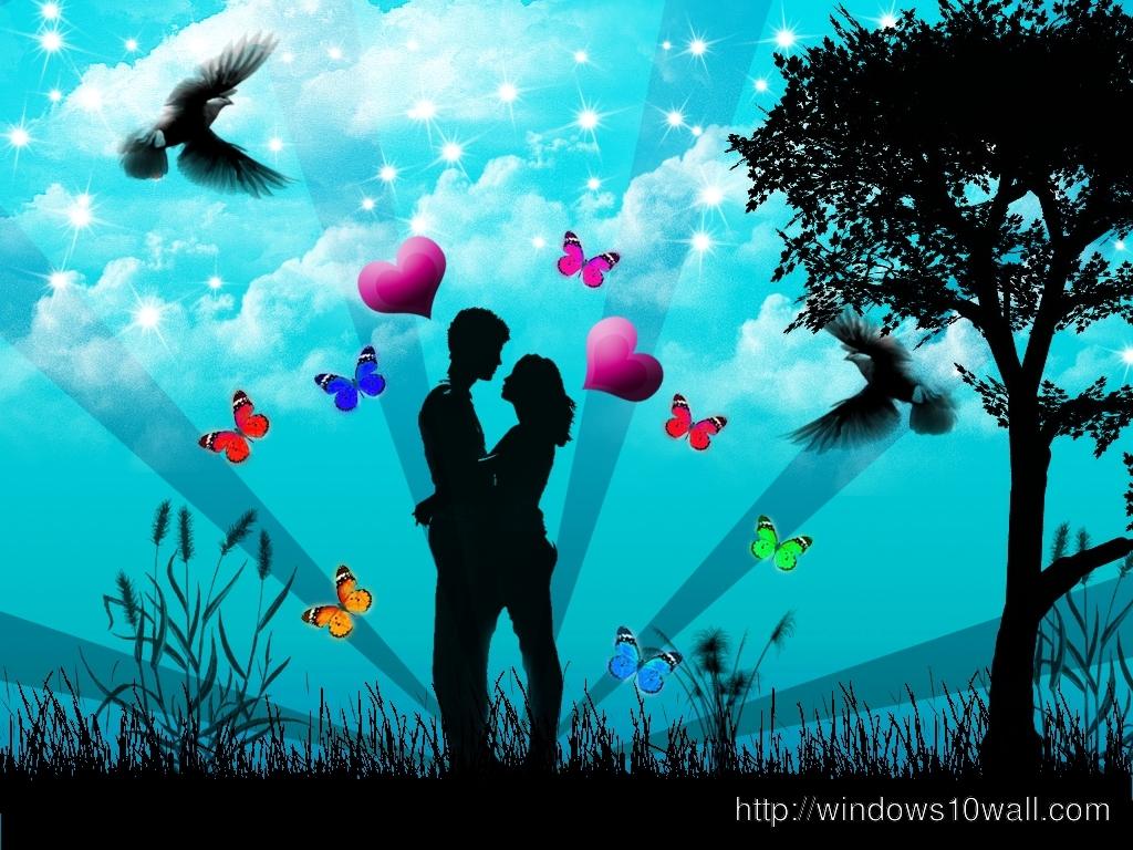love-wings-wallpaper