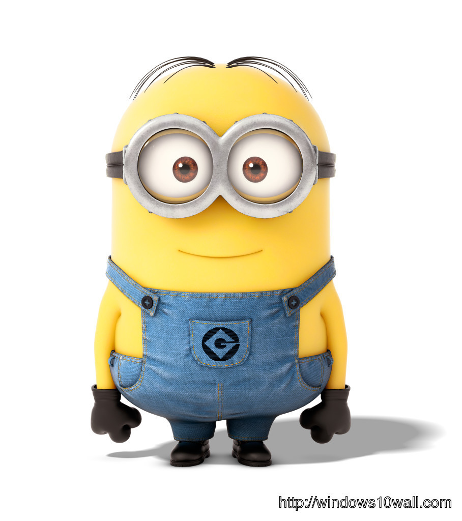 Minion Computer Wallpaper Free