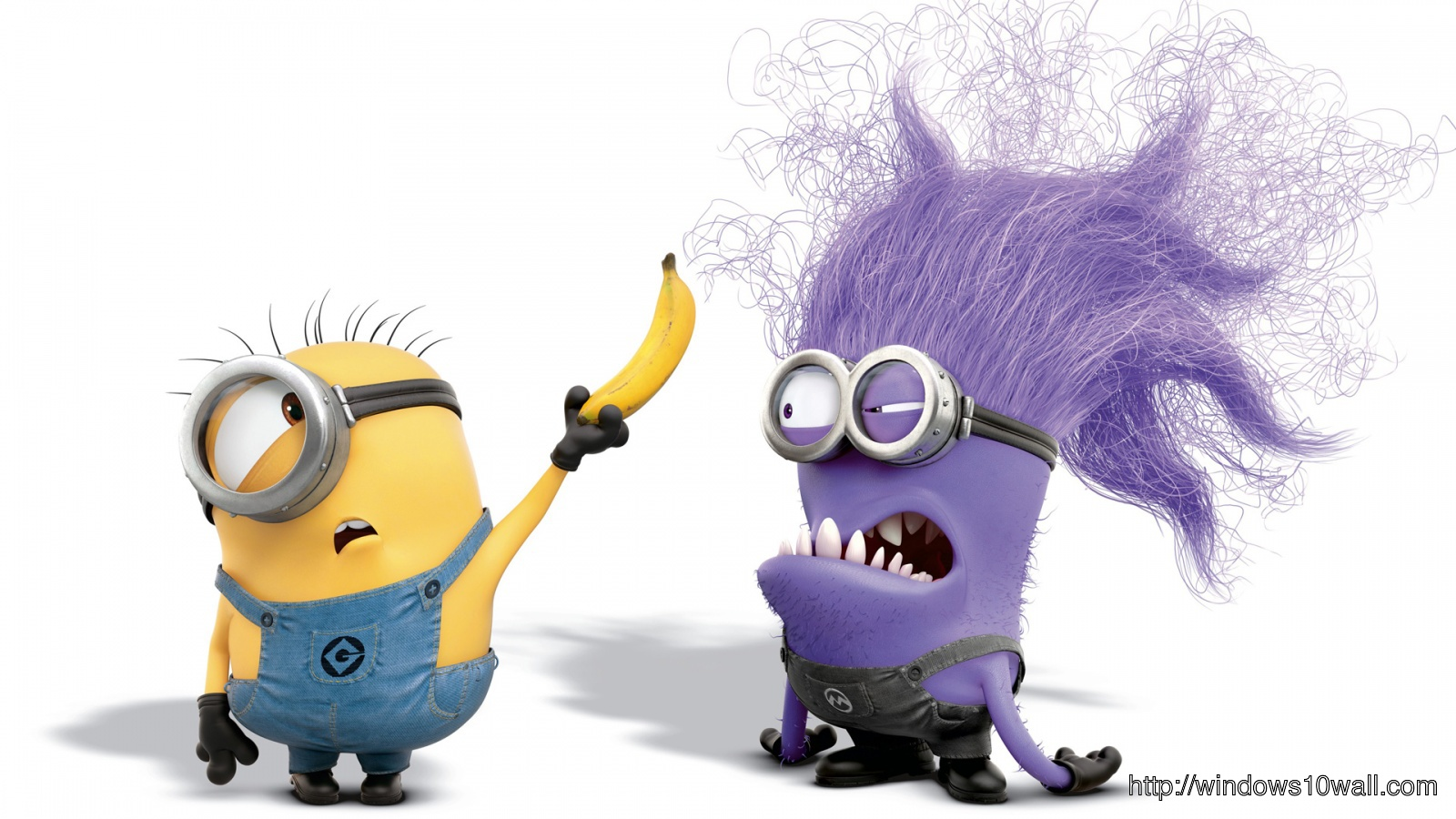Minion New Wallpaper