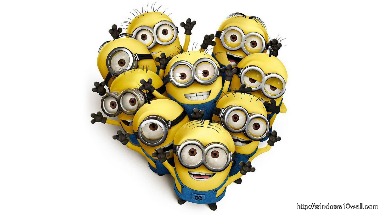 Minion Wallpaper Desktop