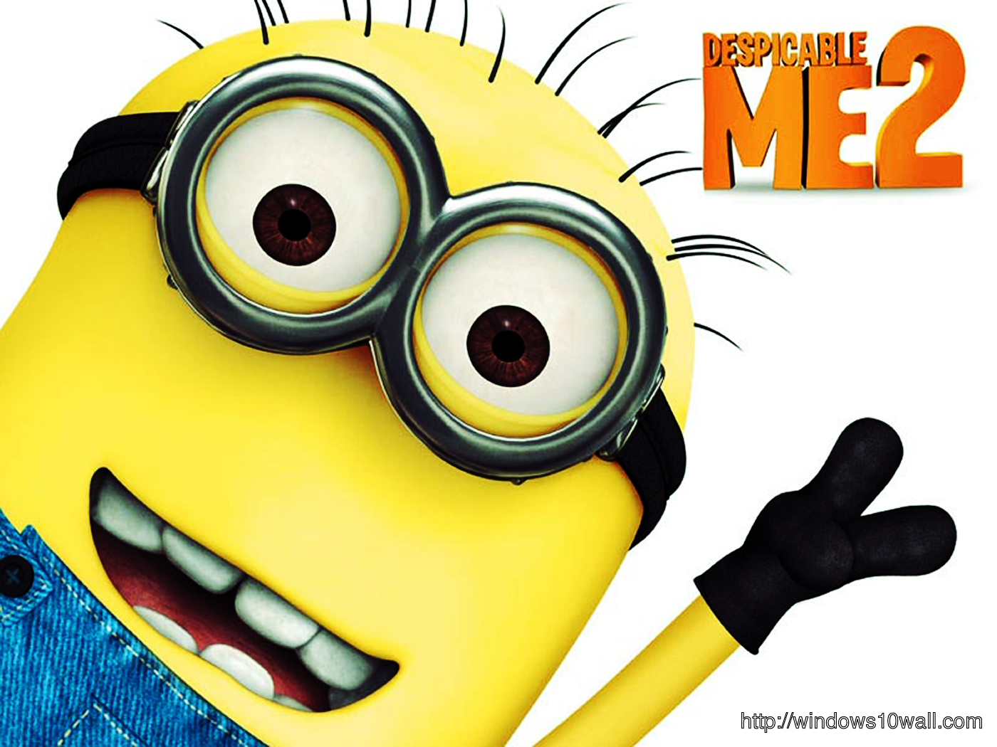 Minion Wallpaper Download