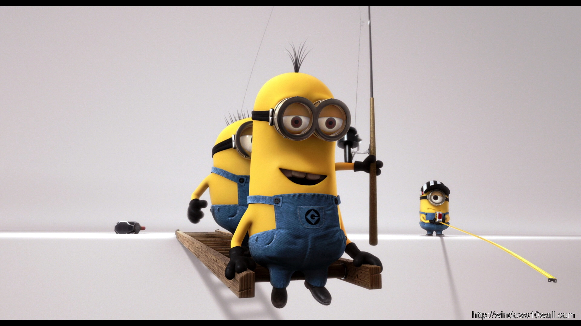 Minions Windows 10 Wallpapers