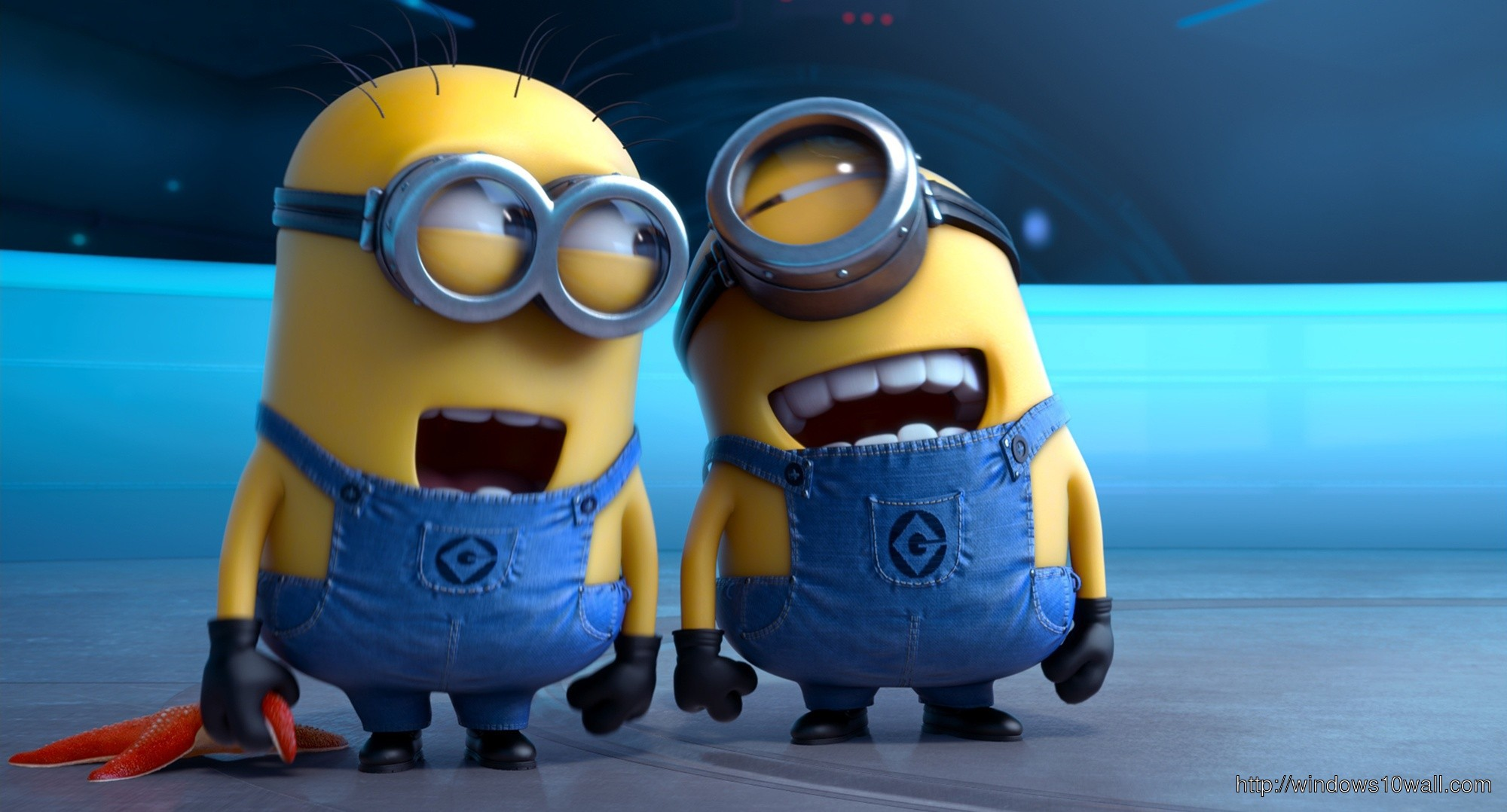 Minion Wallpaper Funny