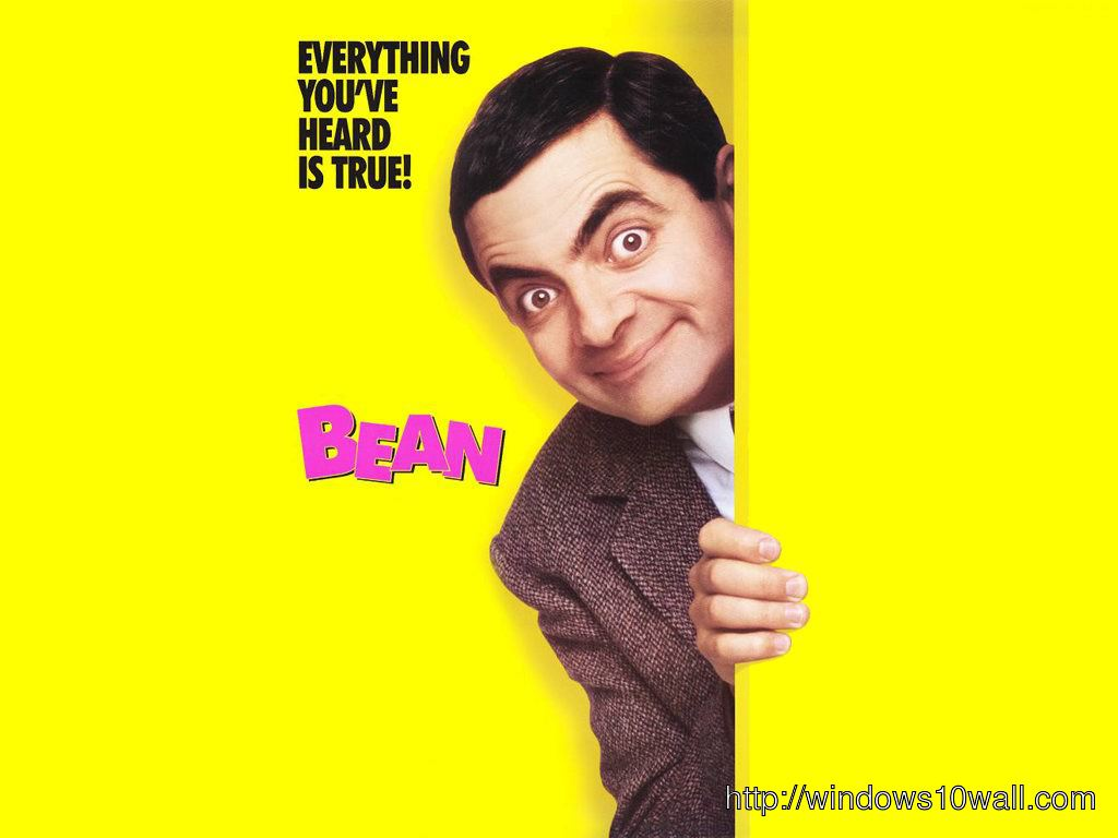 Mr Bean Windows 10 Wallpapers