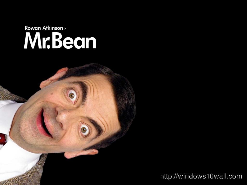 Mr Bean Wallpaper Funny