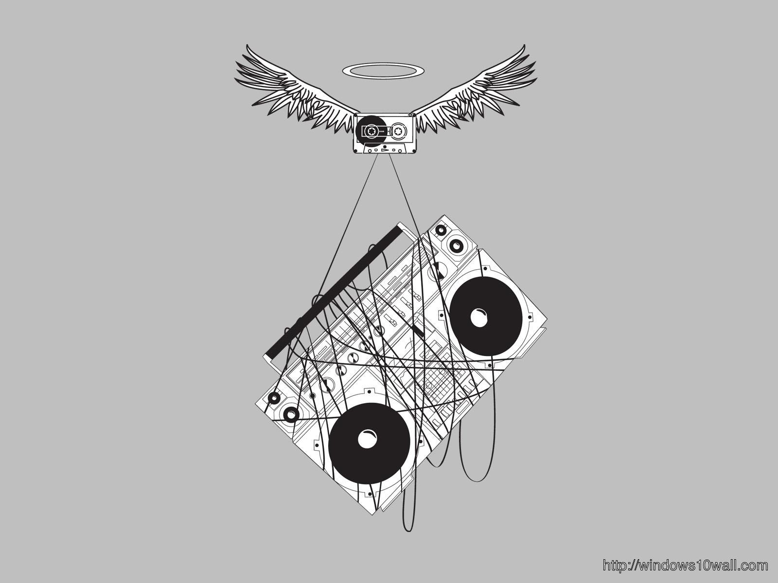 Music Wallpaper Widescreen