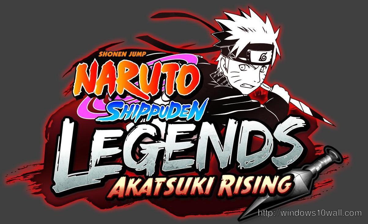 Naruto Akatsuki Rising