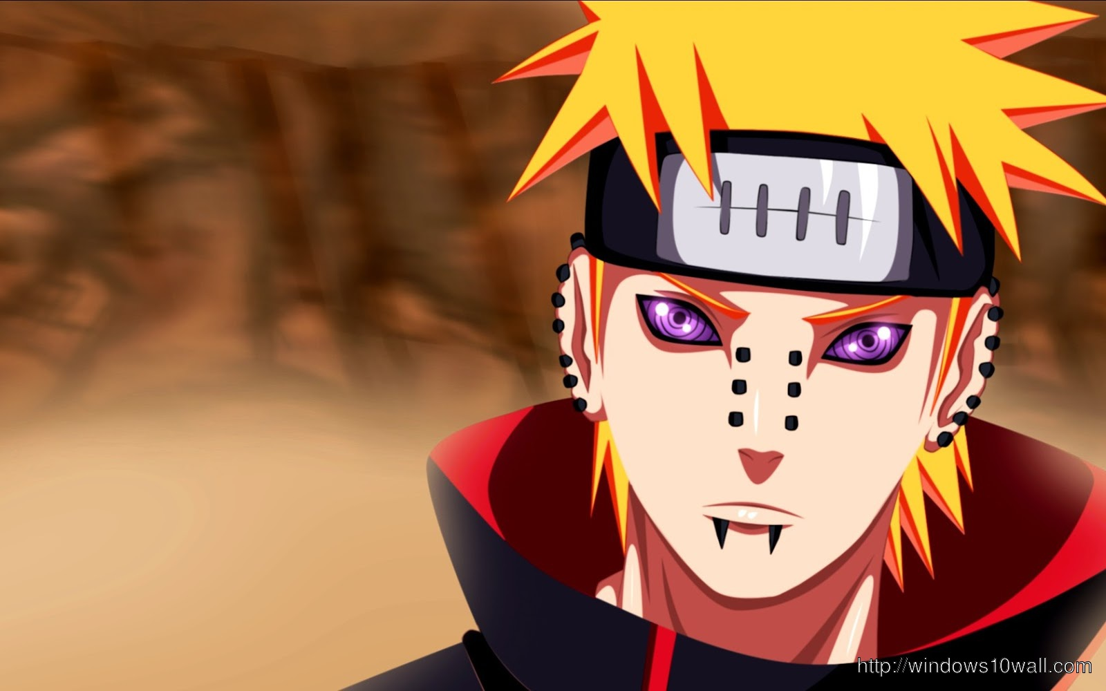 Naruto Nagato Pain Windows 10 Wallpapers