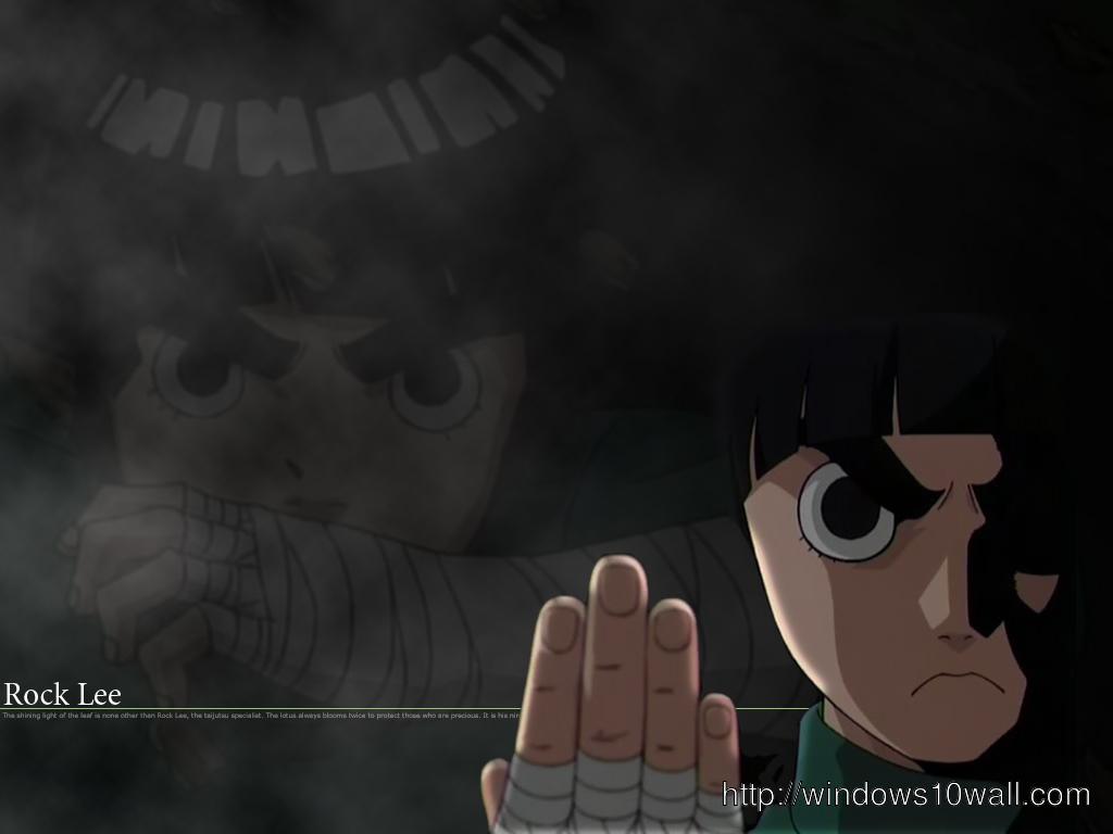 Most Inspiring Wallpaper Naruto Quotes - naruto-rock-lee-quotes  Image_386018.jpg
