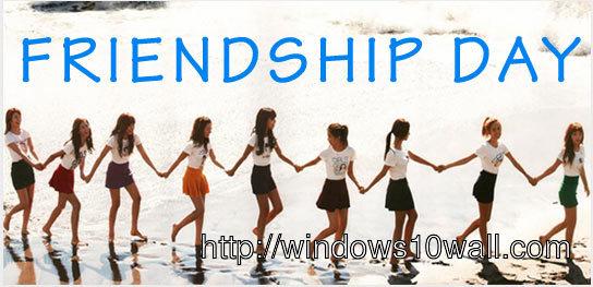 New Wallpaper Friendship Day 2014