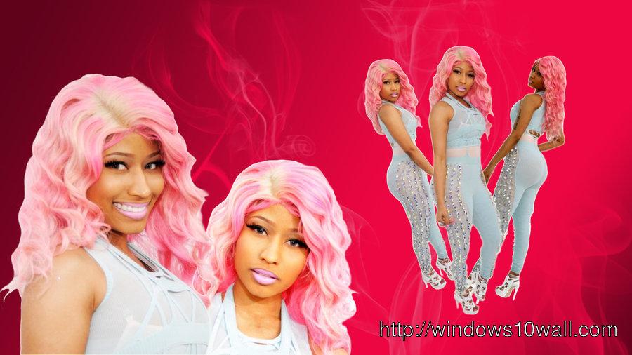 Nicki Minaj Wallpaper Windows 10 Wallpapers