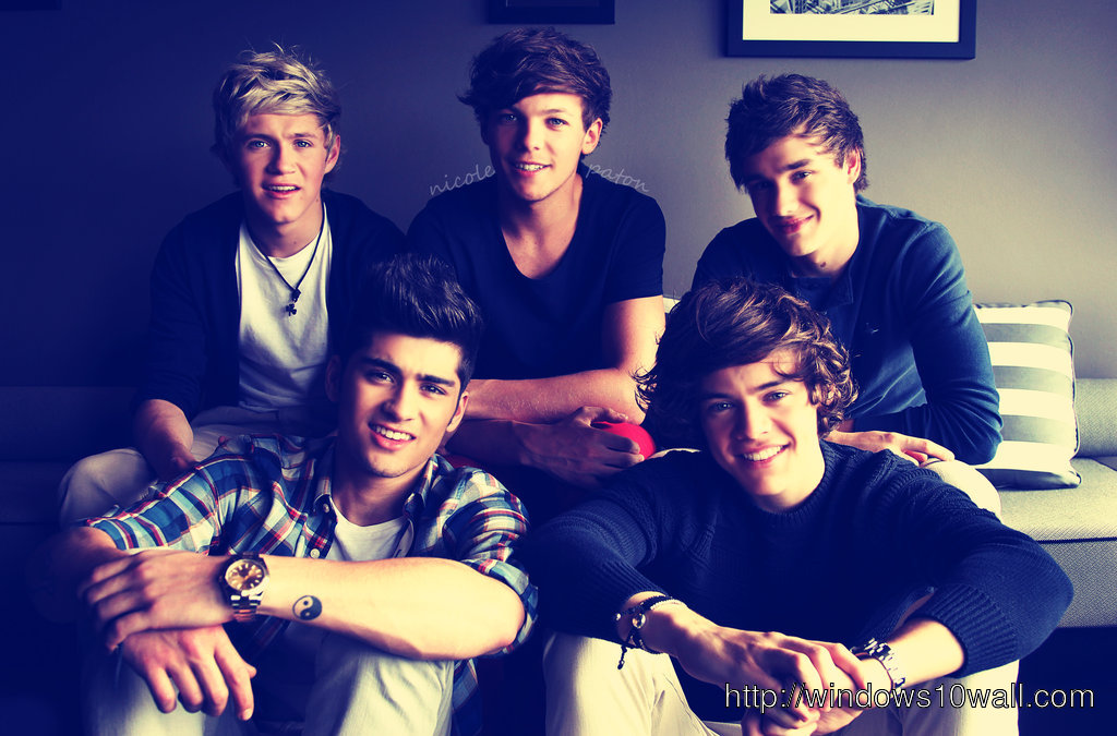 One Direction Wallpaper 2014 One Direction - window...