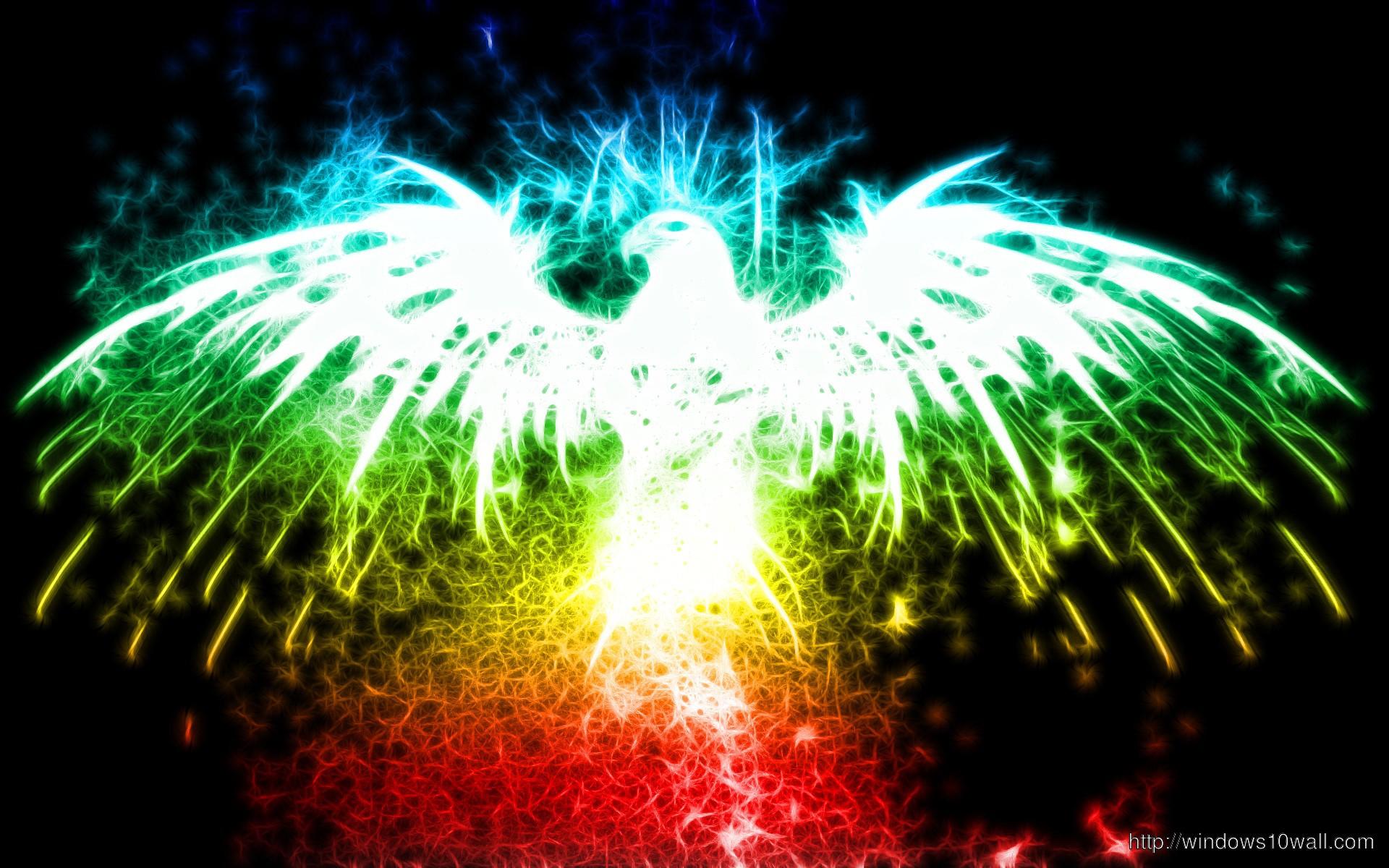 Phoenix Wallpaper For Desktop