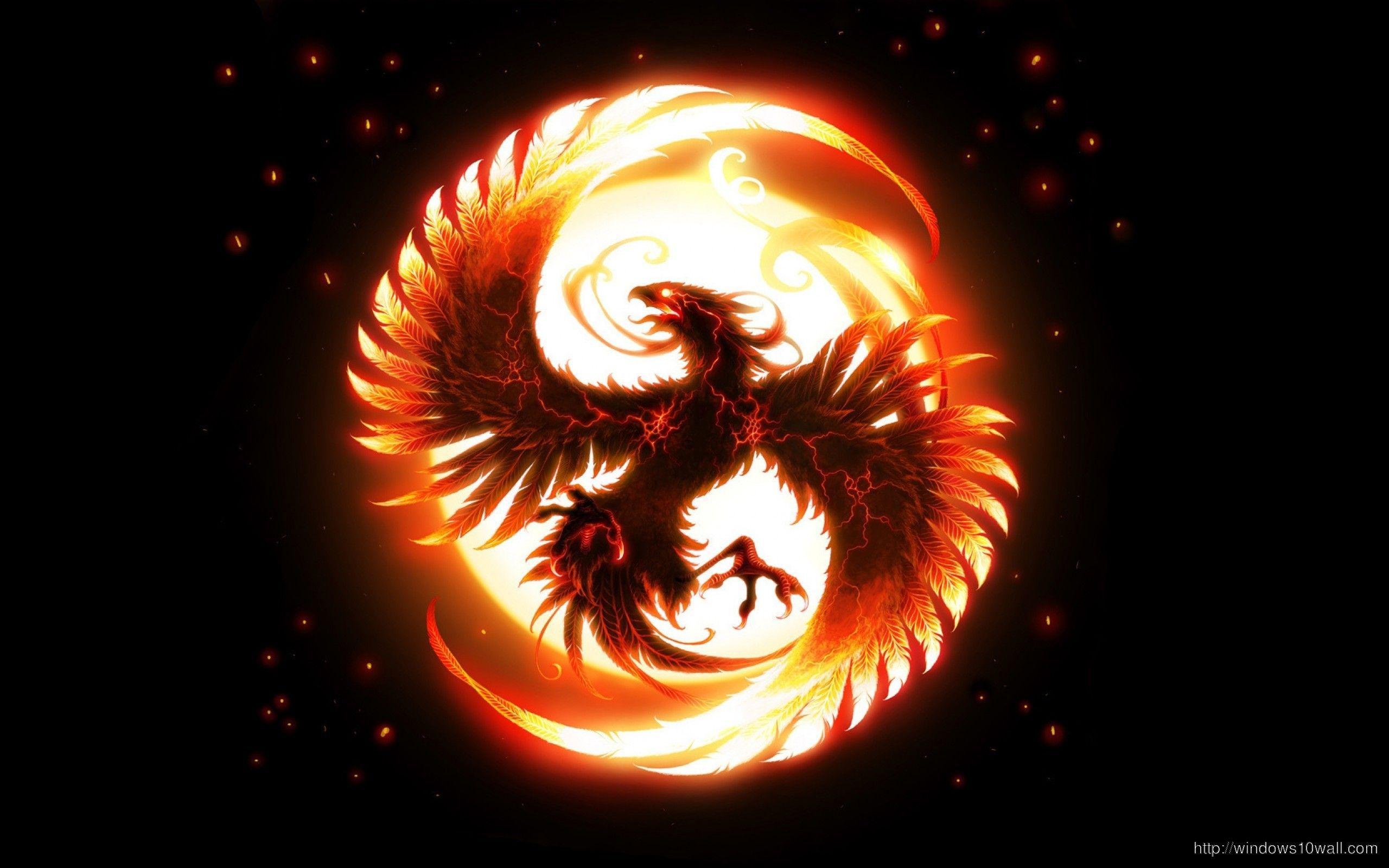 Phoenix Wallpaper Hq