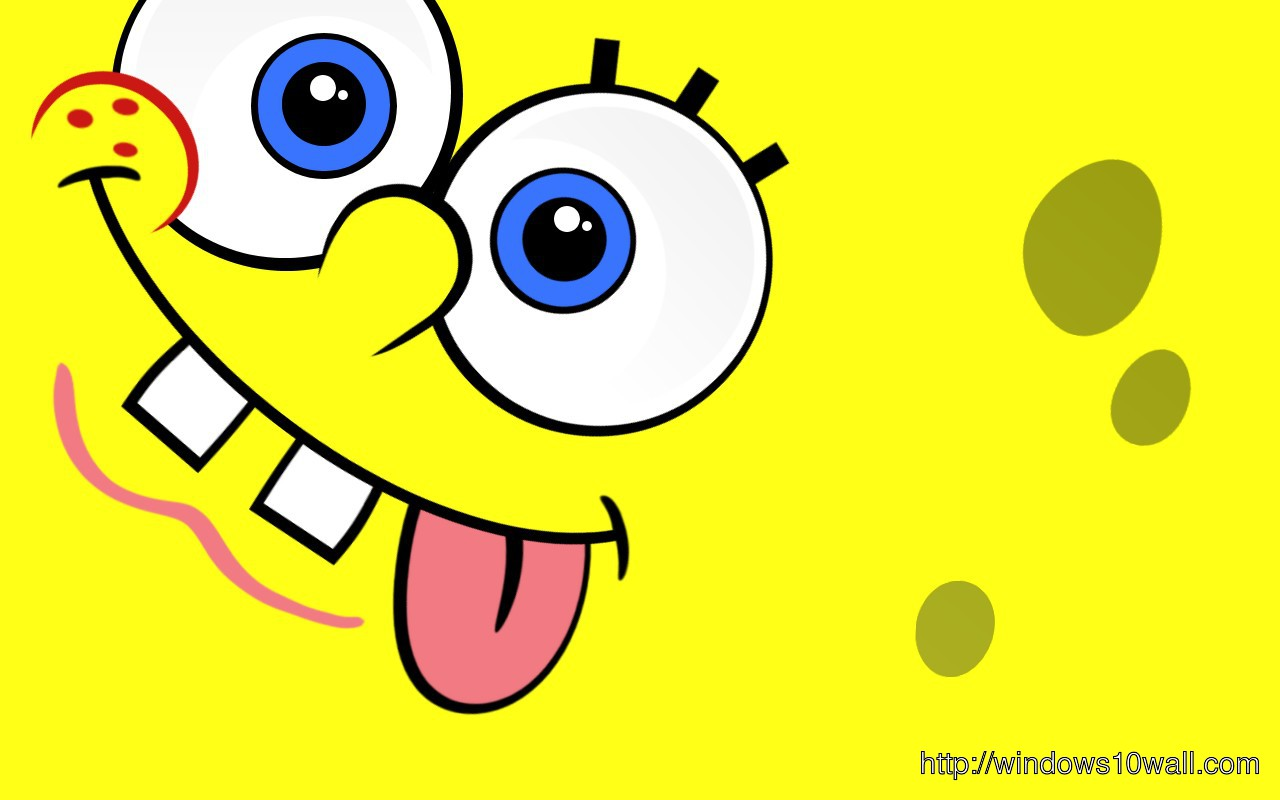 Spongebob Best Wallpaper