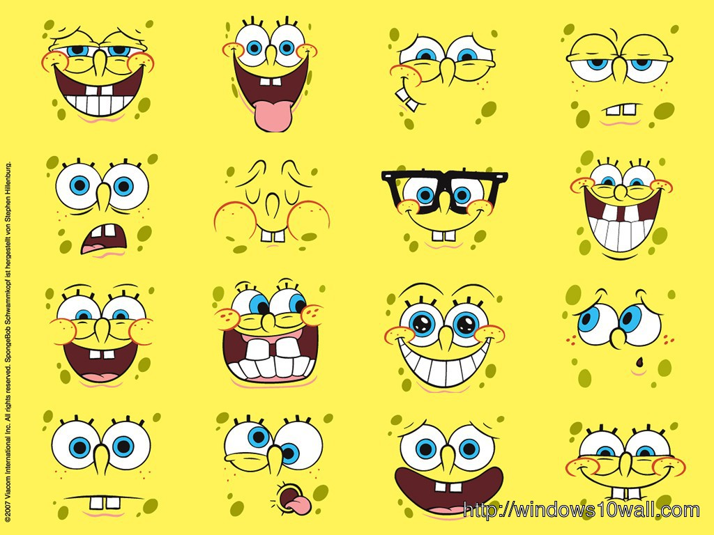 Spongebob Wallpaper Computer
