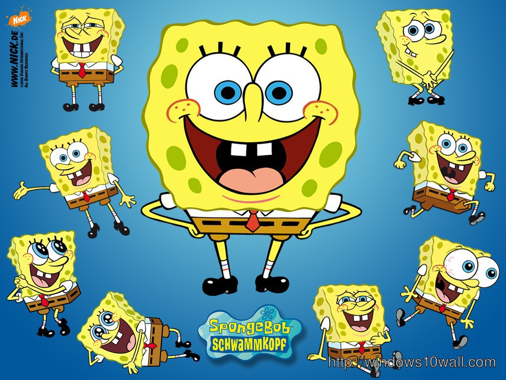 Must see Wallpaper Naruto Cute - spongebob-wallpaper-cute  HD_113318.jpg