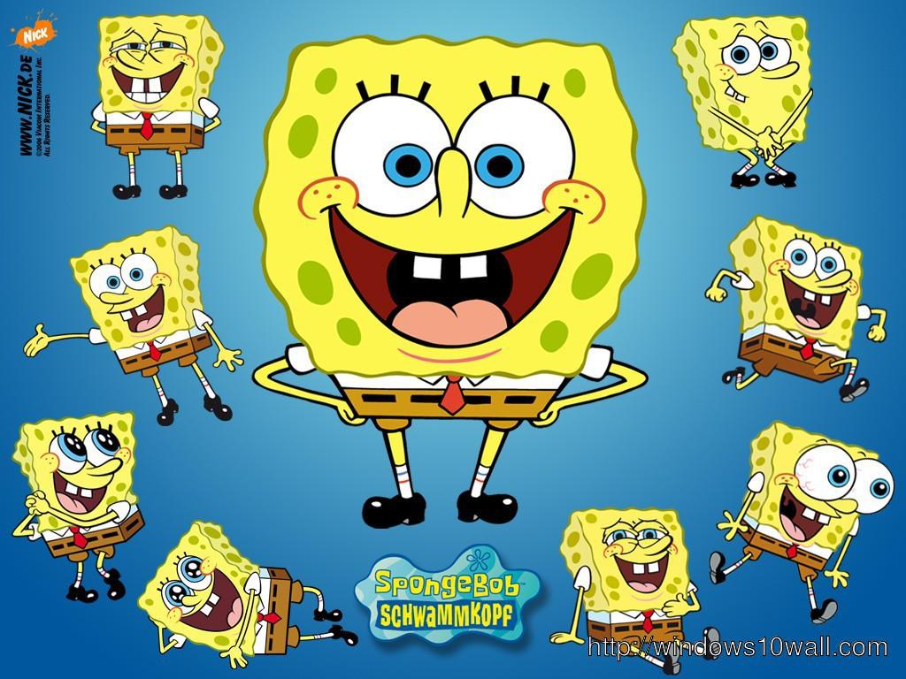 spongebob-wallpaper-cute