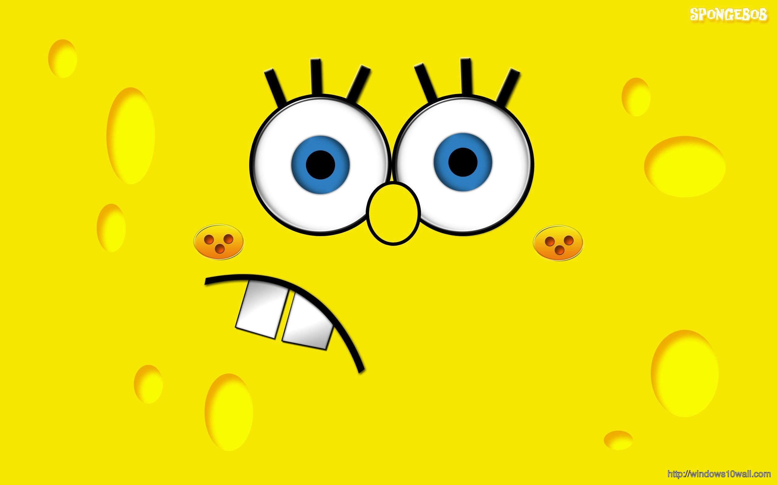 Spongebob Wallpaper Free Download