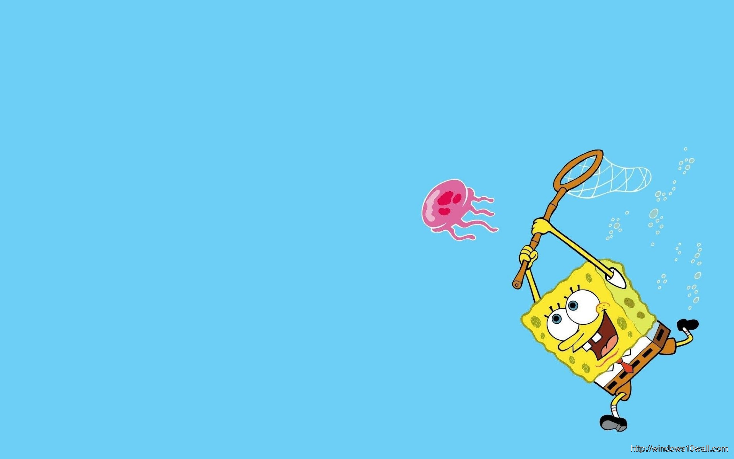 Spongebob Wallpaper High Quality