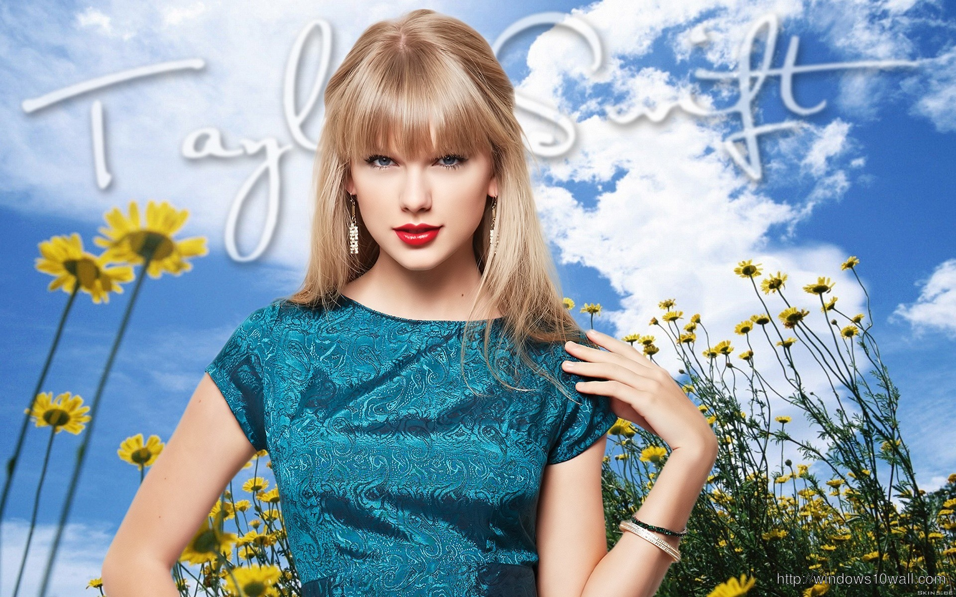 Taylor Swift Computer Wallpaper Free