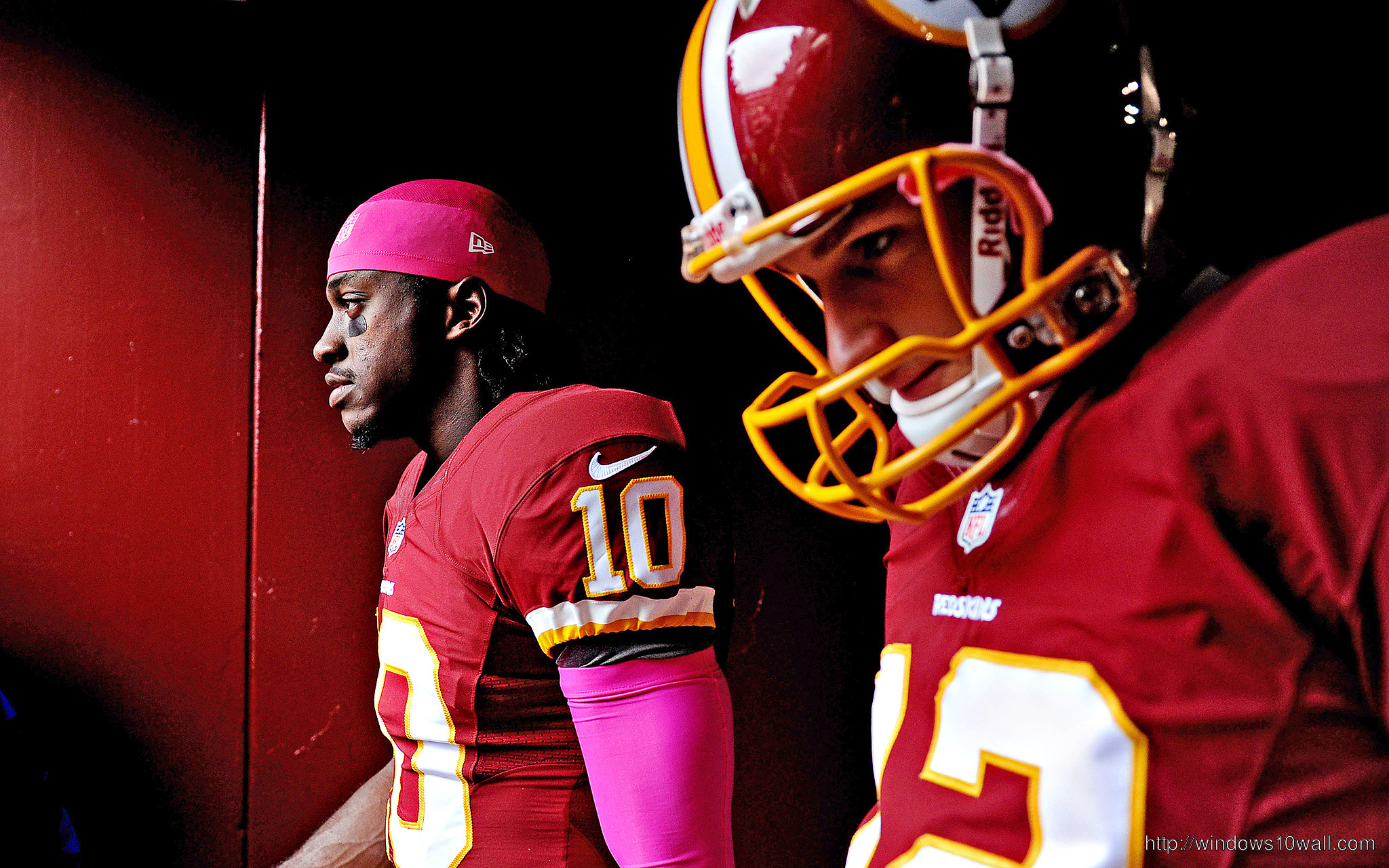 Washington Redskins Background Wallpaper