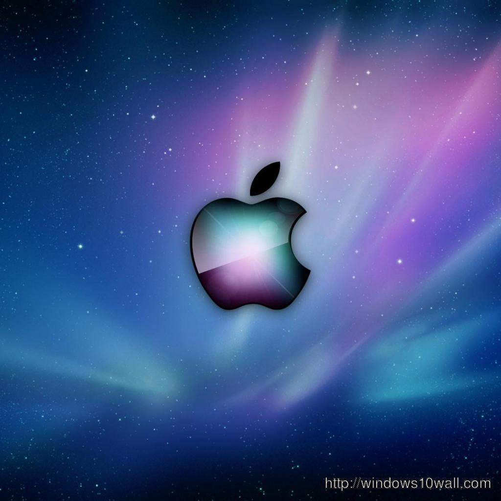 Abstract iPad Apple Wallpaper HD