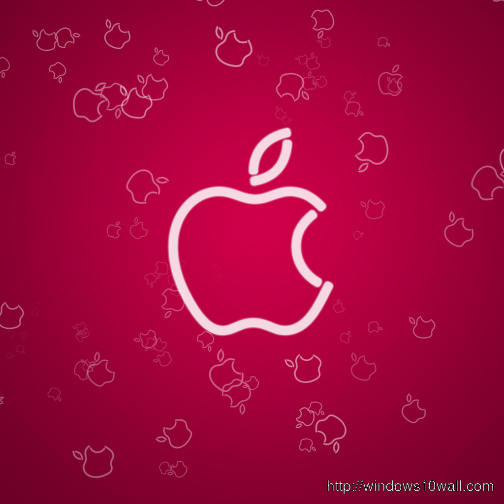 Cool Pink ipad Bakground Wallpaper
