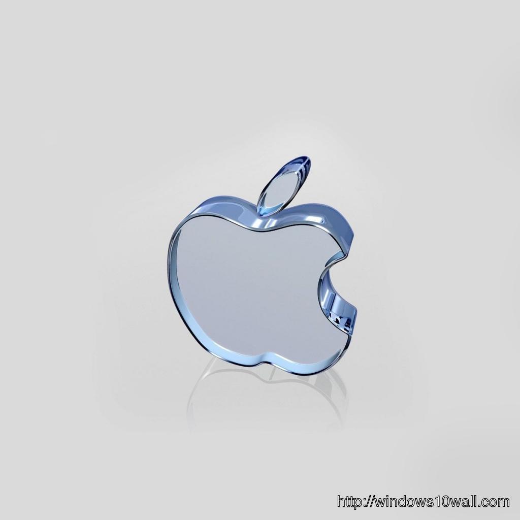 Glossy Apple Ipad Background Wallpaper