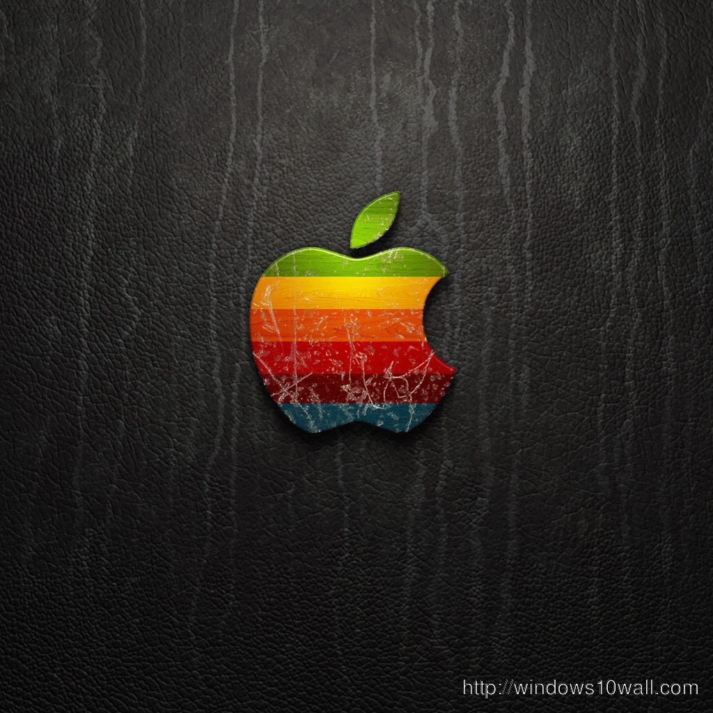 HD iPad Apple Wallpaper