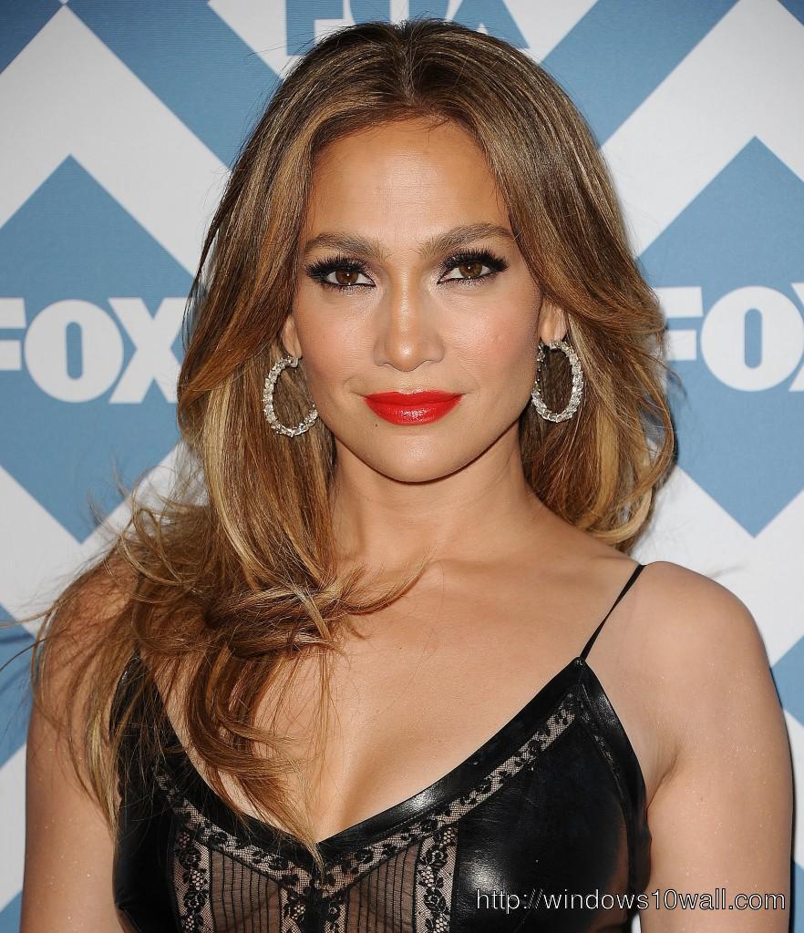 2014-Jennifer-Lopez-hair-style-background-wallpaper